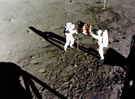 Mosca, missione umana sulla Luna nel 2029