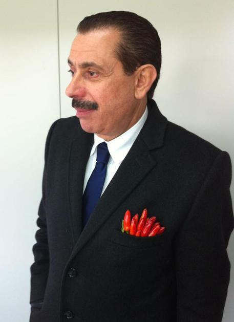 Riciclaggio: arrestato presidente Catanzaro calcio © ANSA