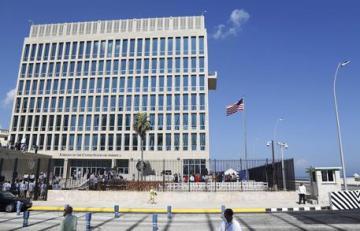 US Cuba © AP