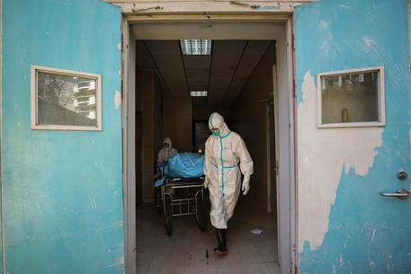 Coronavirus: Three infected in Italy - English - ANSA.it