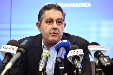 Coronavirus: First case in Liguria - English - ANSA.it