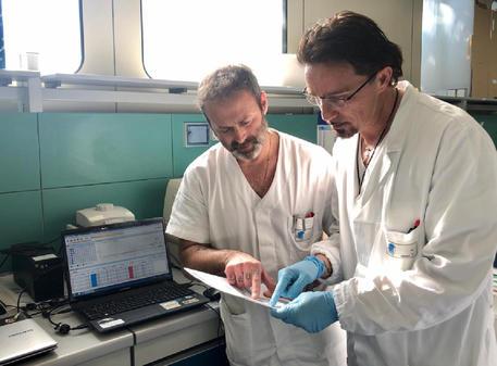 Coronavirus: First case in Sardinia - English - ANSA.it