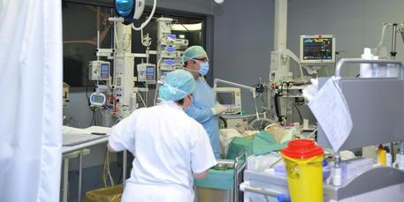 Coronavirus: deaths in Italy up to 1,441 - English - ANSA.it