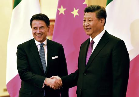 Coronavirus: China to send more docs, Xi tells Conte - English ...