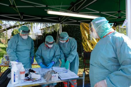Coronavirus: Deaths in Italy up to 2,503 - English - ANSA.it