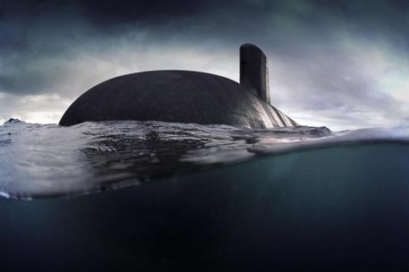Accordo tra Usa, Gran Bretagna e Australia su una 'Nato del Pacifico' © EPA