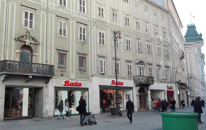 Itc Teorema crea quotIt Factoryquot in centro storico Trieste