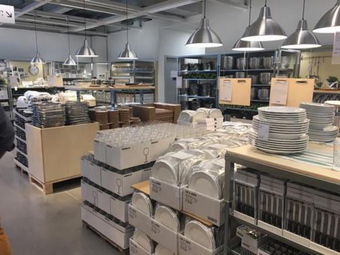 Ikea Apre A Cagliari Mini Store E Ritiro Sardegna Ansait