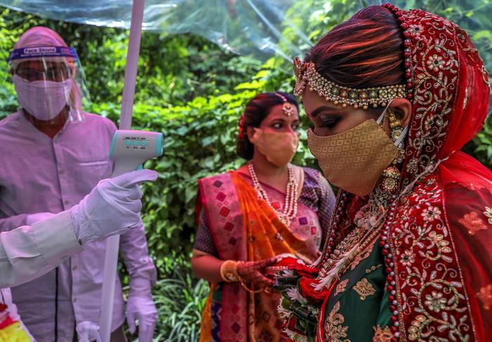 India: sposa muore durante la cerimonia nuziale, sostituita dalla sorella - Mondo