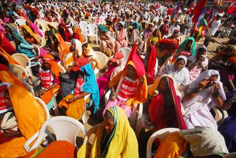 India: parte monumentale censimento