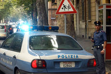 Man suspected of planning Milan synagogue attack arrested