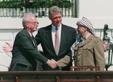 Israele minaccia accordi Oslo con Anp