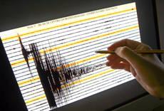 Terremoto a Roma, impossibile prevederlo