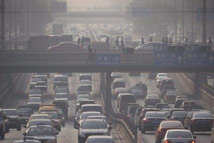 Inquinamento a Pechino. Il futuro della Terra al centro del vertice di Durban