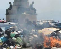 Rifiuti: Via libera Cdm al decreto ma la Lega vota contro