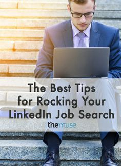 5 Tips for Getting Recruiters to Notice You on LinkedIn