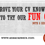 Fun Job Quiz: Do you know what recruiters look for in a resume?