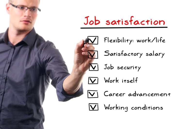 Job Satisfaction Factors
