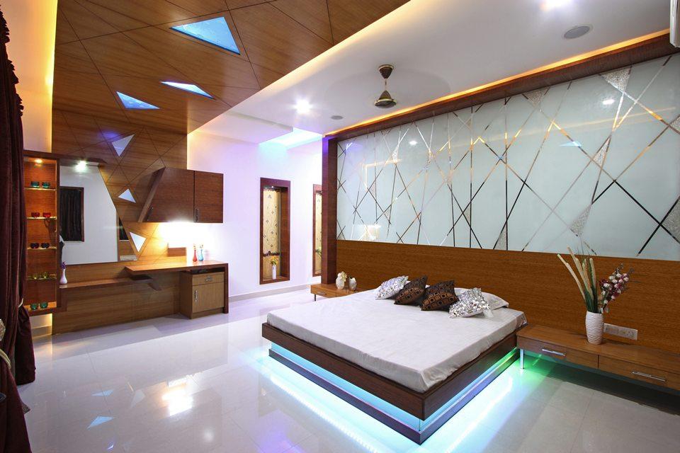 Ansari Architects Interior Designers Chennai