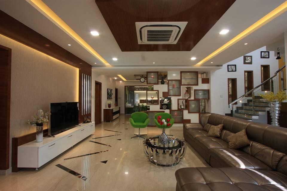 Sirkali Residence L
