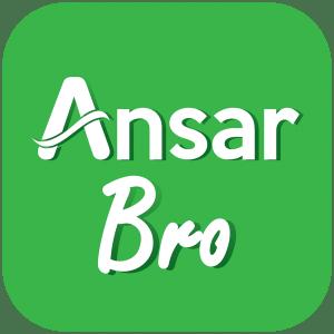 Ansar Bro logo