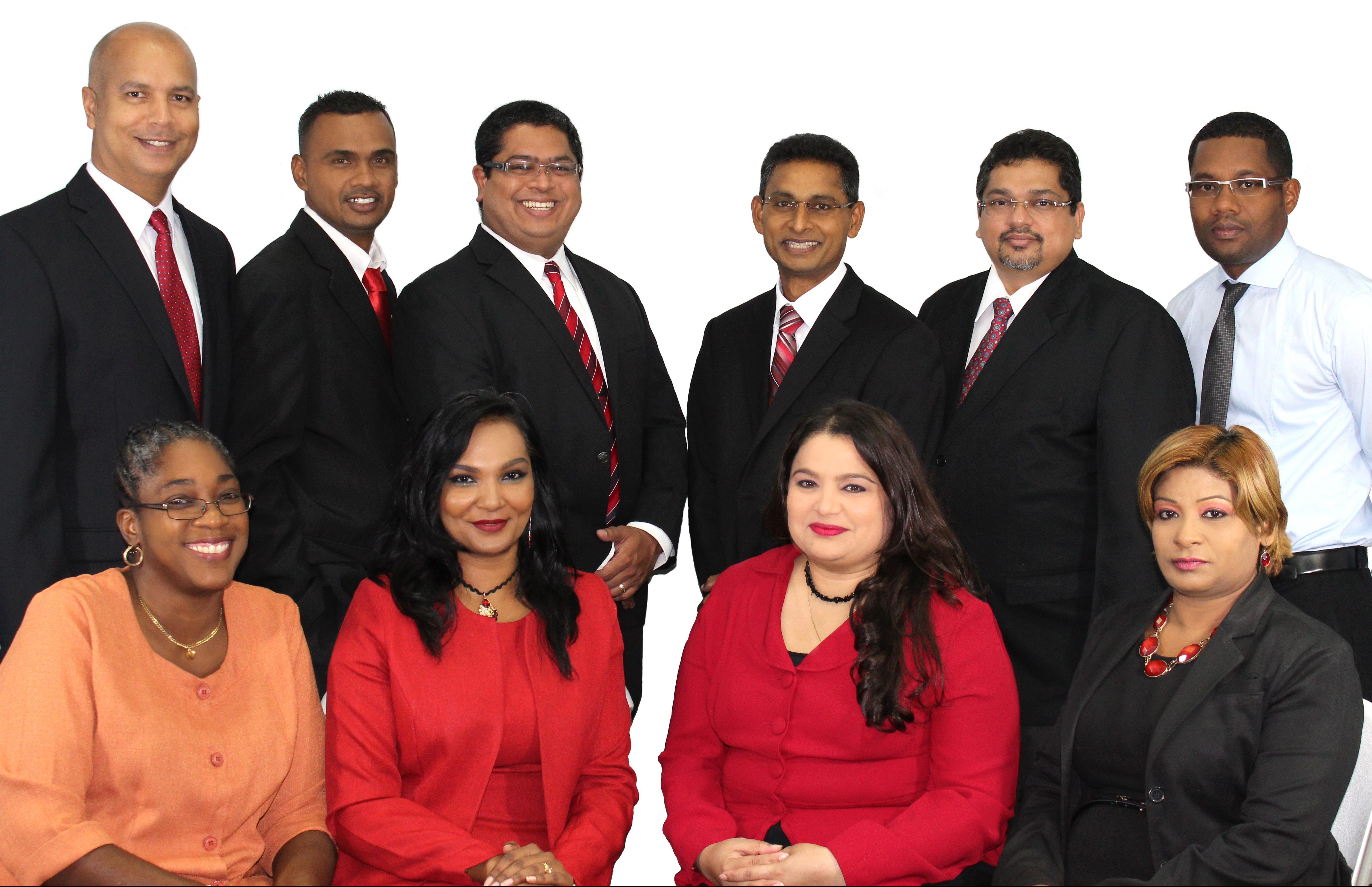 Ansa Technologies Team