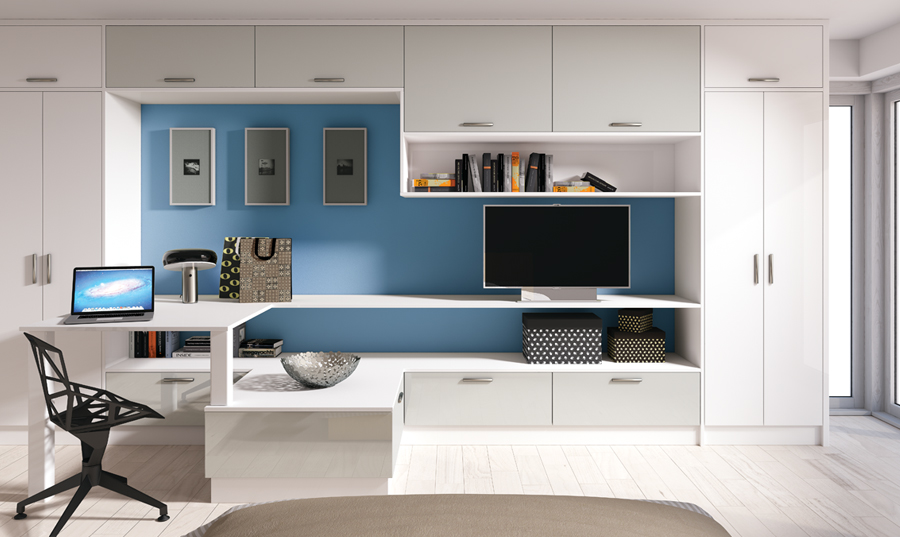 Home Office TV Amp Media Solutions