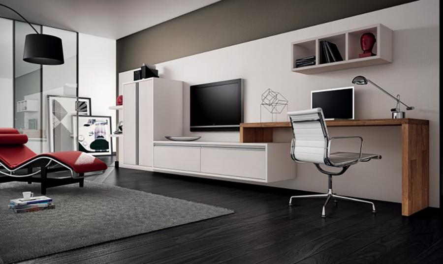 Home Office TV  Media Solutions