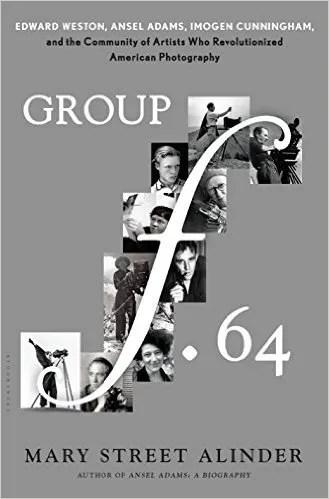 group f 64 history