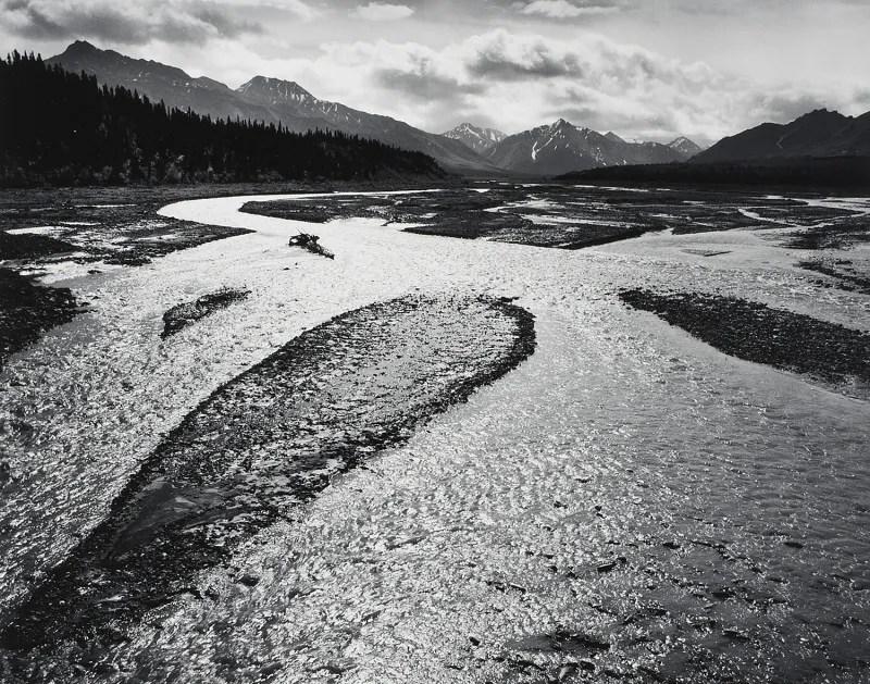 Teklanika River