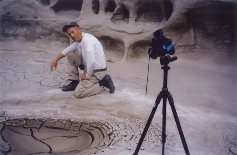 Artist - Bob Kolbrener images - ansel adams photographs - yosemite national park
