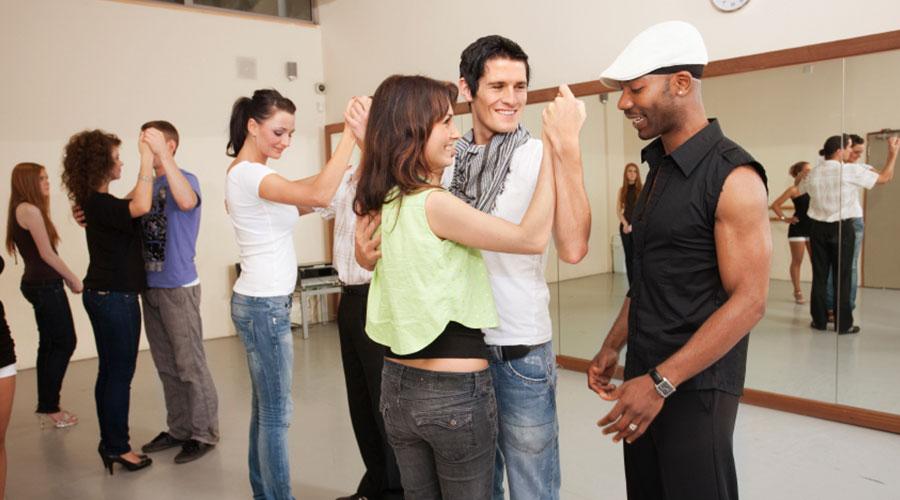 Dance Class Instructor Insurance  Dance Instructor Insurance  Dance Training Cover
