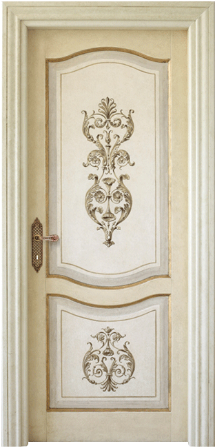 Porte Vetro Decorate Prezzi - Idee per la decorazione di interni ...