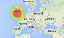 Heatmap courtesy of NL_84 Twitter Feed