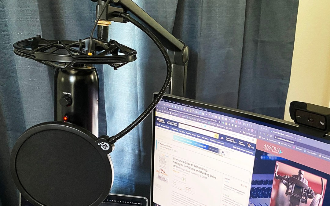 Improving Sound for Meetings: Microphones and More