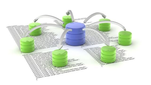 分散式資料庫(DDB:Distributed Database) | Ansforce