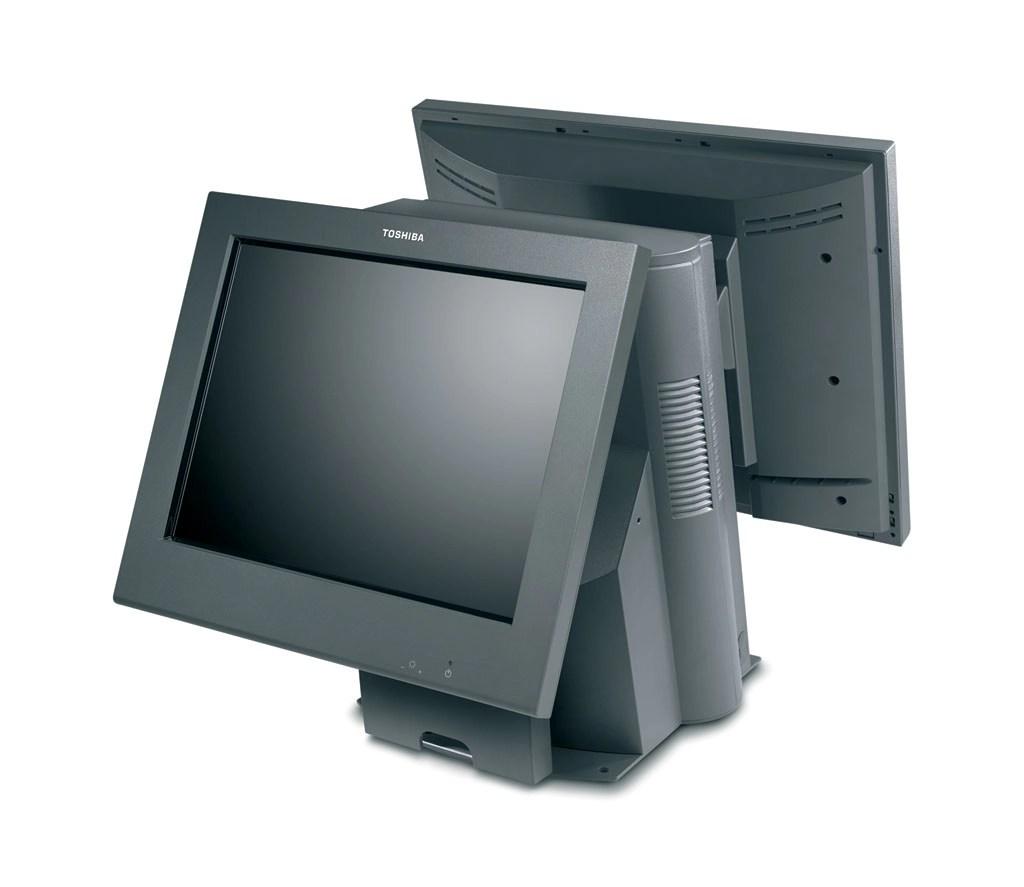 Toshiba POS Monitors