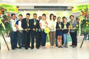 5th Philippine Business and Entrepreneurs Expo 3