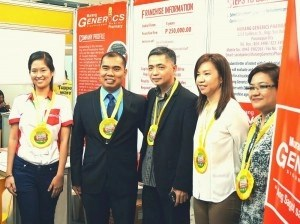 5th Philippine Business and Entrepreneurs Expo