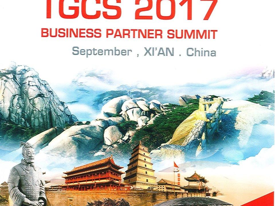 TGCS 2017