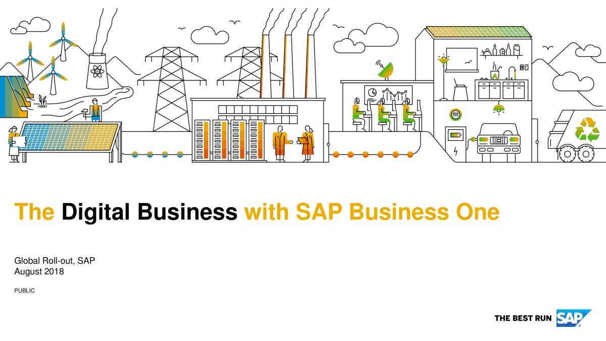 SAP Business One 0