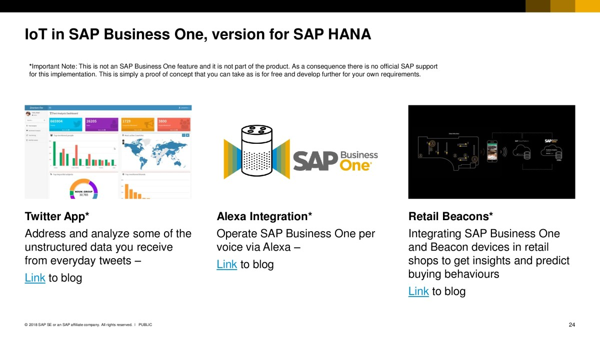 SAP Business One 23