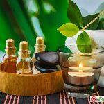 Olio essenziale contro ansia e stress