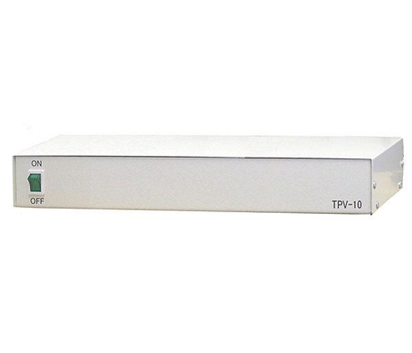 10CHワンケーブルユニット TPV-10