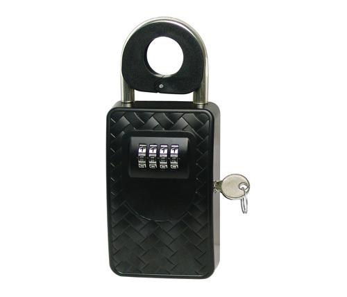 鍵の収納BOX キーストックEK 緊急解錠キー付 N-2364