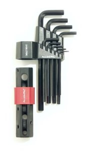 Hex Wrench Handle