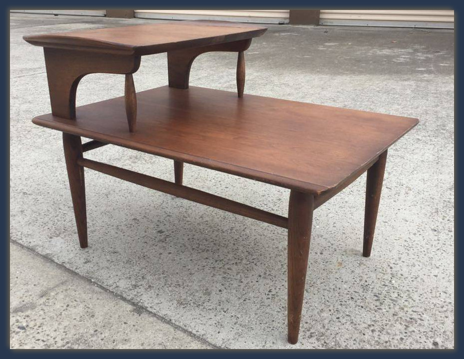 Used Mid Century Furniture San Francisco Bay Area CA