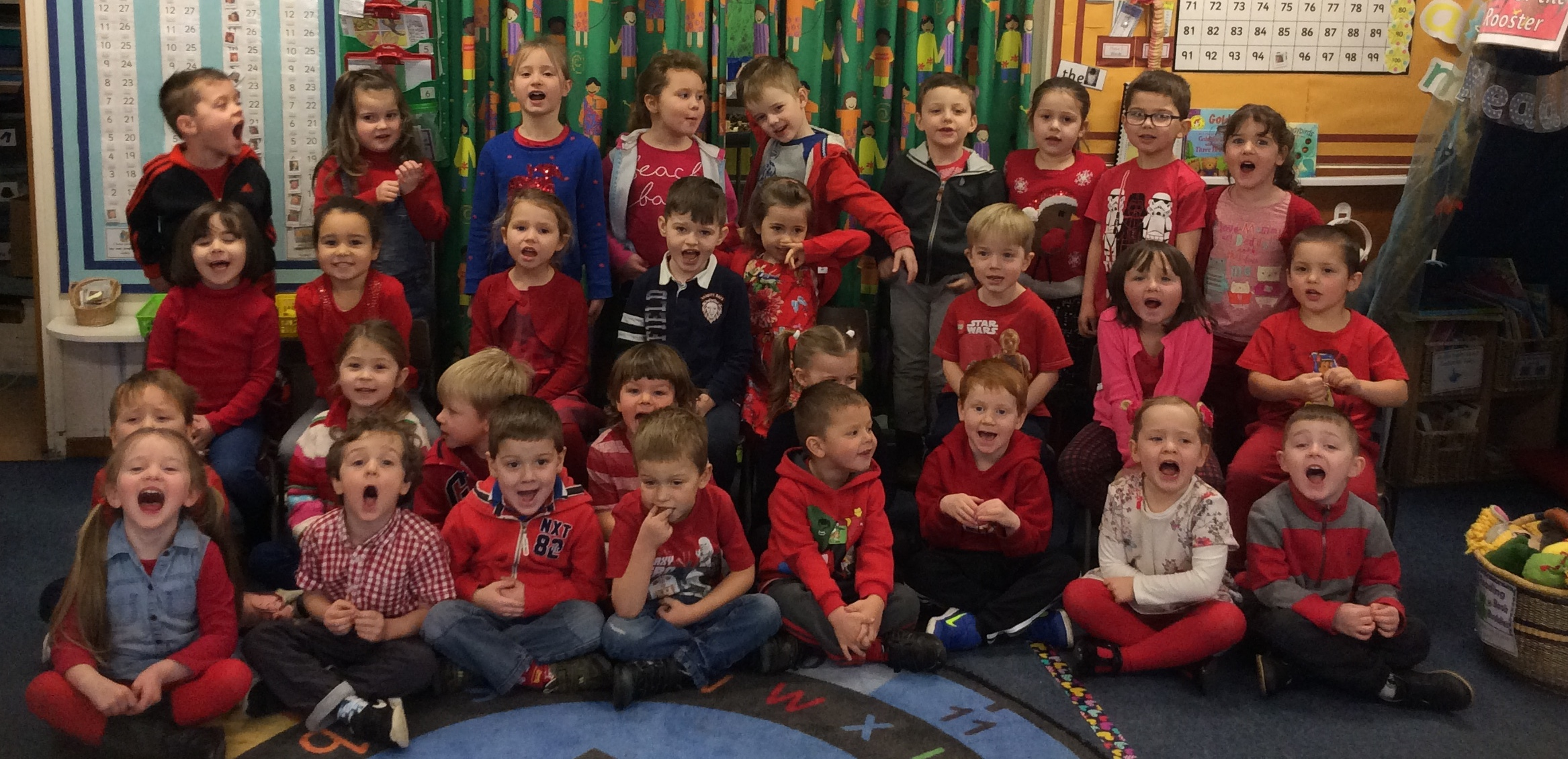 Celebrations begin for Chinese New Year in Wrens – Year of the