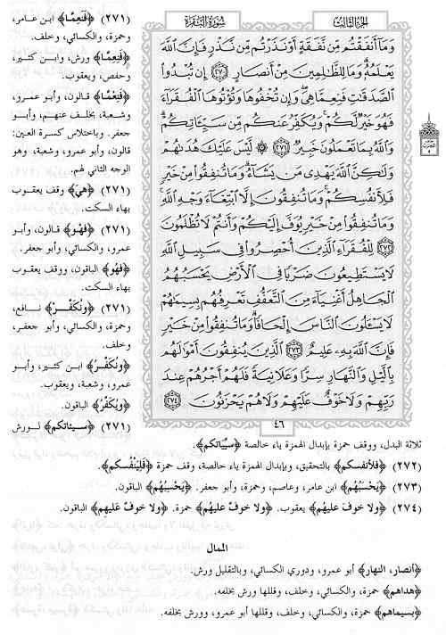 Qur'an Variants