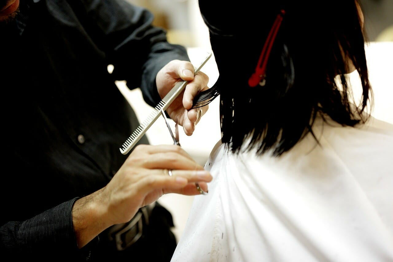 Answering Service For Hair Salons